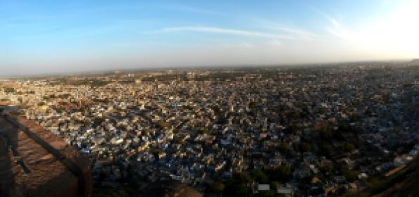 Viatori rajasthan jodhpur