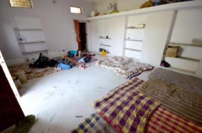 Viatori couchsurfing jaipur